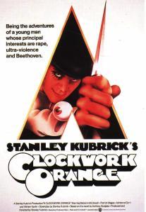 23. A Clockwork Orange (1971)