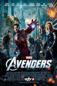 26. The Avengers (2012)