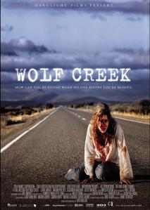 21. Wolf Creek (2005)